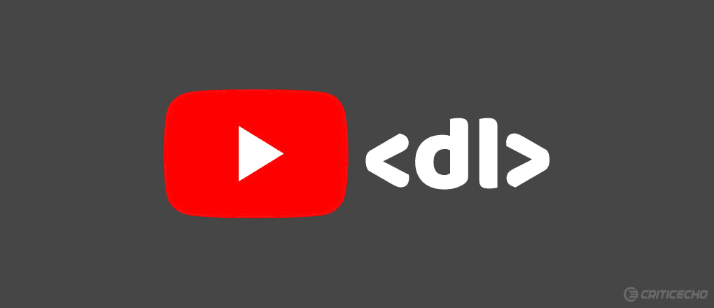 YouTube DL