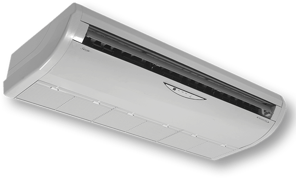 Floor Ceiling Console Air Conditioning