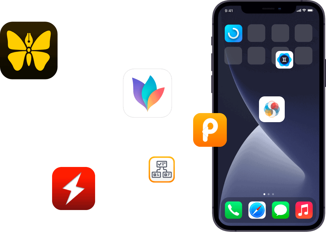 iOS Apps Setapp